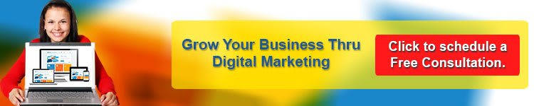 free digital marketing consultation cebu web solutions 2b